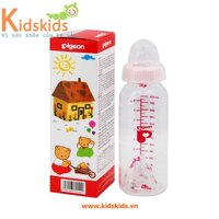 Bình Sữa Pigeon Rp8 FCPG010115 - 240ML