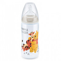 Bình sữa PP Nuk Disney núm silicone S1-M NU11731 - 300ml