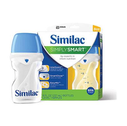 Bình sữa Similac Simply Smart