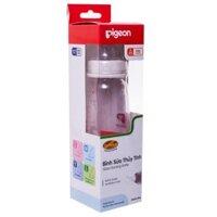 Bình sữa thủy tinh Pigeon BS22033 - 240ml