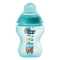 Bình sữa Tommee Tippee PP - 260ml, 1 bình