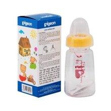 Bình sữa vuông KP4 Pigeon FCPG010003 (FCPG010112) - 120ml