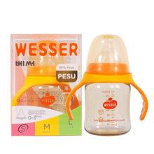 Bình sữa Wesser Pesu 180ml