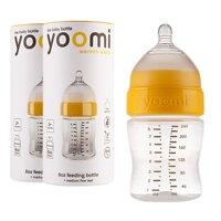 Bình sữa Yoomi Y15B - 240ml