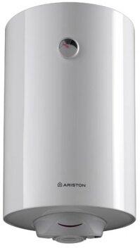 Bình tắm nóng lạnh gián tiếp Ariston Pro R 50 SH - 50 lít, 2500W, chống giật, bình ngang