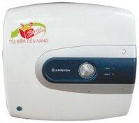 Bình tắm nóng lạnh gián tiếp Ariston Ti Pro 15 - 15 lít, 2500W, chống giật