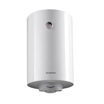 Bình tắm nóng lạnh gián tiếp Ariston Pro R 50 V - 50 lít, 2500W, chống giật, bình đứng