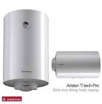 Bình tắm nóng lạnh gián tiếp Ariston Titech-PRO - 200 lít