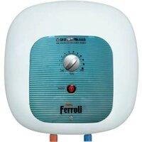 Bình tắm nóng lạnh gián tiếp Ferroli CUBO E - 30 lít