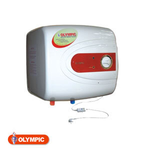 Bình tắm nóng lạnh Olympic Nova 20L