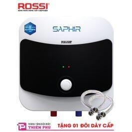Bình tắm nóng lạnh Rossi Saphir RS-32SQ 32 Lít