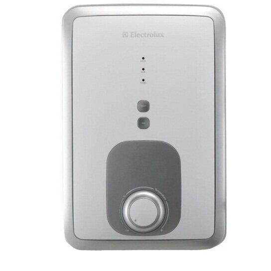 Bình tắm nóng lạnh trực tiếp Electrolux EWE652BX-DW - 6500W, chống giật