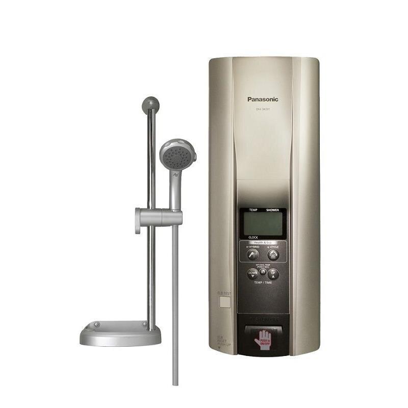 Bình tắm nóng lạnh trực tiếp Panasonic DH6KD1VN (DH-6KD1VN)