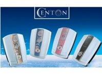 Bình tắm nóng lạnh trực tiếp Centon Generation WH8668EP (WH-8668EP) -  5500W, chống giật