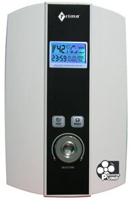 Bình tắm nóng lạnh trực tiếp Cornell CIS-335E -  3500W, chống giật
