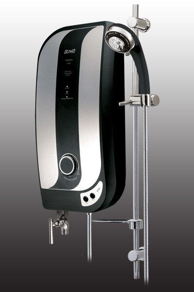 Bình tắm nóng lạnh trực tiếp Alpha Impress 700E