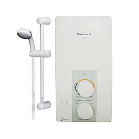 Bình tắm nóng lạnh trực tiếp Panasonic DH-3JL3VH