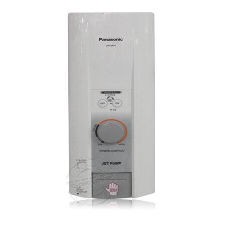 Bình tắm nóng lạnh trực tiếp Panasonic DH-3KP1VW