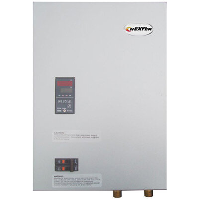 Bình tắm nóng lạnh trực tiếp SuperGreen IR-6000