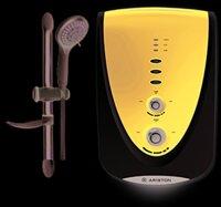 Bình tắm nóng lạnh trực tiếp Ariston Vero VR-M4522E-BL-EMC
