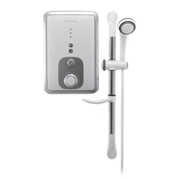 Bình tắm nóng lạnh trực tiếp Electrolux EWE601BADW (EWE601BA-DW) - 6000W, chống giật