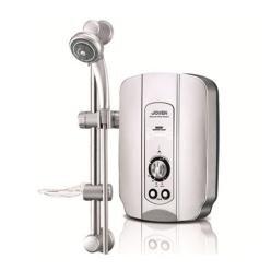 Bình tắm nóng lạnh trực tiếp Joven 880e - 4400W, chống giật
