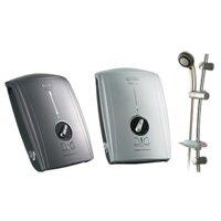 Bình tắm nóng lạnh trực tiếp Centon GD600EP - 4500W, chống giật
