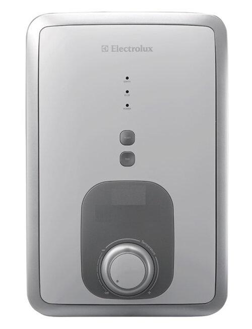 Bình tắm nóng lạnh trực tiếp Electrolux EWE601BXDW (EWE601BX-DW) - 6000W, chống giật
