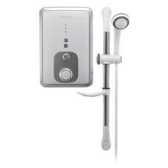 Bình tắm nóng lạnh trực tiếp Electrolux EWE451BXDW (EWE451BX-DW) - 4500W, chống giật