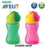 Bình tập uống có ống hút Philips Avent SCF798/00