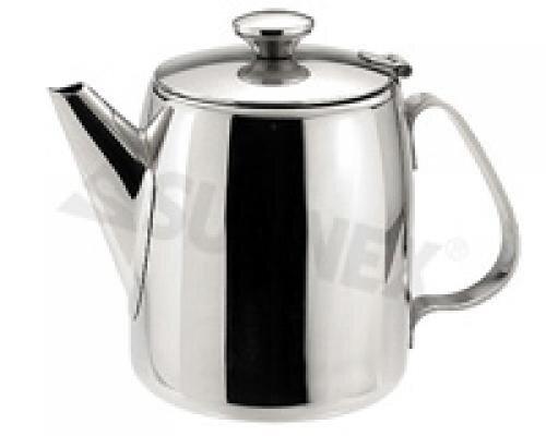 Bình trà cafe inox Sunnex 31338Q 0,3L