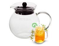 Bình trà thủy tinh Iwaki 640ml KT894T