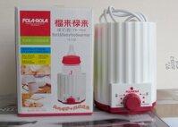 Bình ủ sữa bằng điện FOLA-ROLA