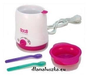 Bình ủ sữa Lovi 9272