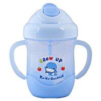 Bình uống nước có ống hút KU5452A 200ml