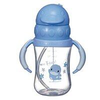 Bình uống nước có tay cầm Kuku KU5925 - 230ml