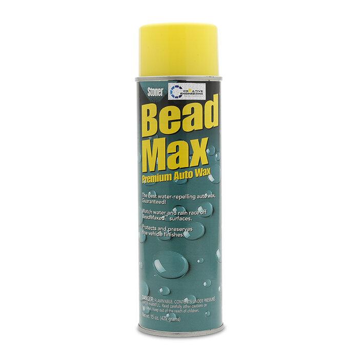 Bình xịt bảo vệ và làm bóng sơn ô tô Stoner Bead Max 91384