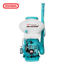 Bình xịt xạ phân Oshima 3WF-SP