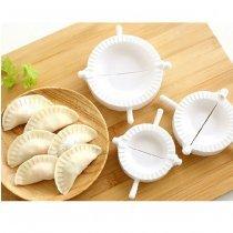 Bộ 03 khuôn làm bánh xếp Tashuan