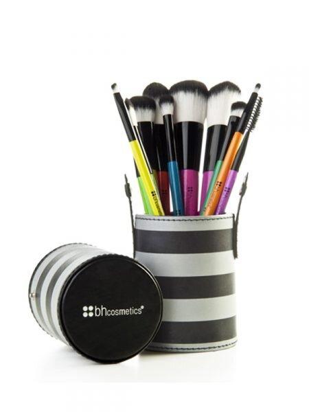 Bộ 10 Cọ BH Cosmetics Pop Art Brush