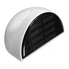 Bộ 10 đèn chiếu sáng năng lượng mặt trời tiết kiệm điện