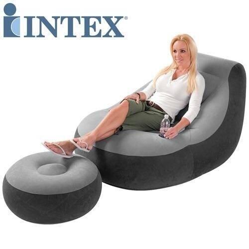 Bộ 2 ghế hơi Intex 68564