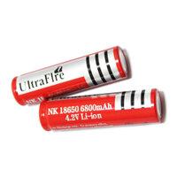 Bộ 2 pin sạc UltraFire PINS100
