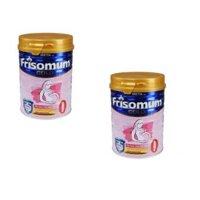Bộ 2 sữa bột Friso Gold Mum - 900g (dành cho phụ nữ mang thai và cho con bú)