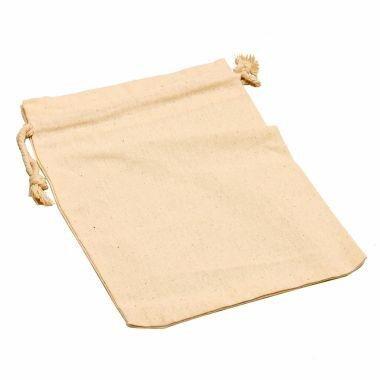 Bộ 2 Túi cotton cột miệng lớn 2 túi UBL YA0023