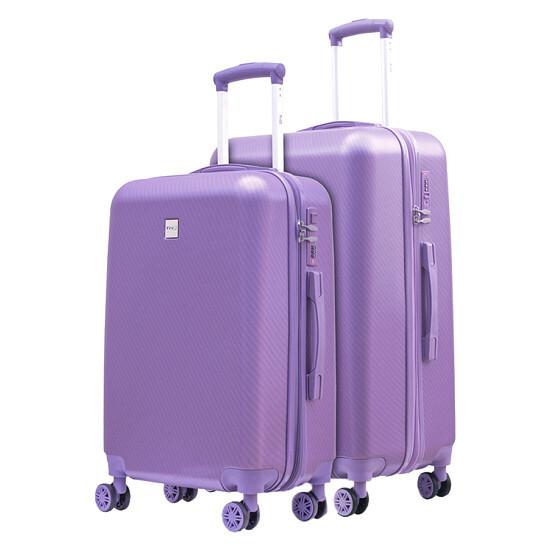 Bộ 2 vali du lịch cao cấp Trip PC058