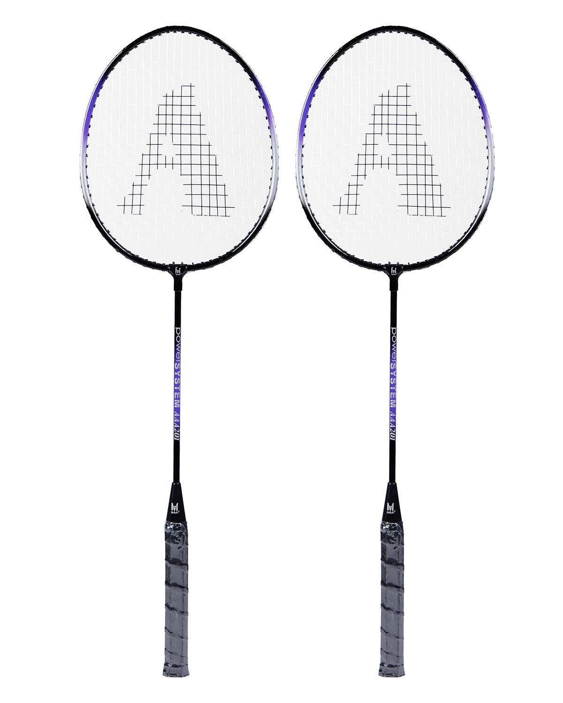 Bộ 2 vợt cầu lông AAA RAV
