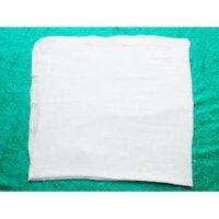 Bộ 3 khăn tắm 3 lớp Nanio A0099 - 70x75 cm