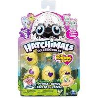 Bộ 4 trứng mini hatchimals s3 6041341