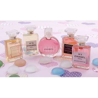 BỘ 5 chai nước hoa mini Chanel